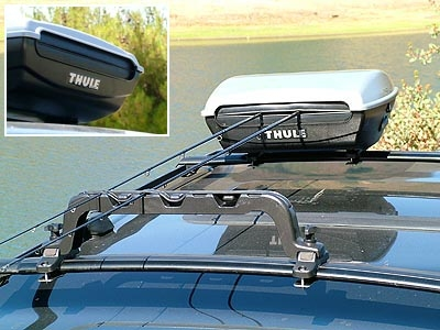 Thule 885 Castaway Fishing Rod Carrier